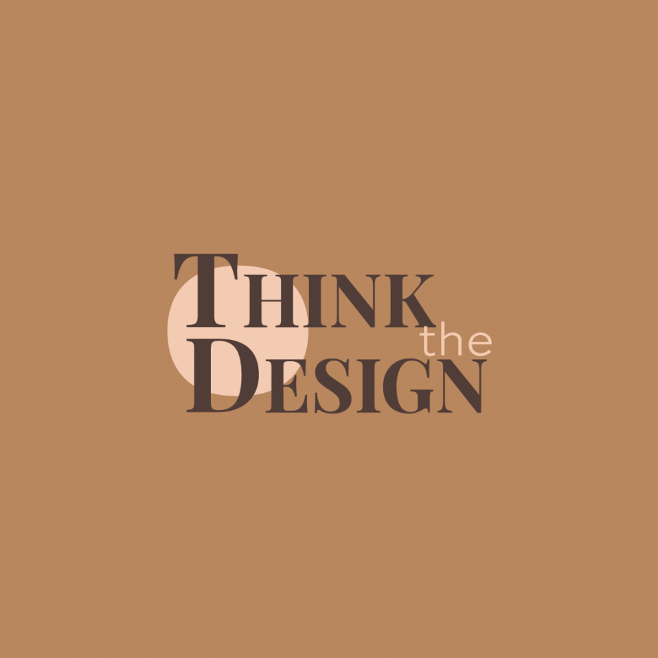 thinkthedesign