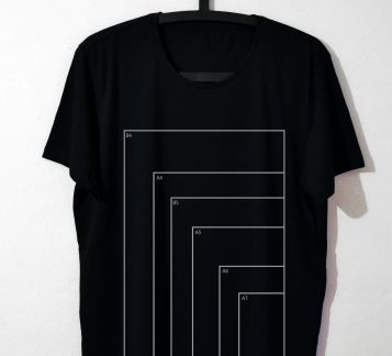 Papers Format Bay Tshirt
