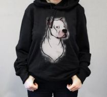 DOGO Unisex Sweatshirt by Mü DESIGN
