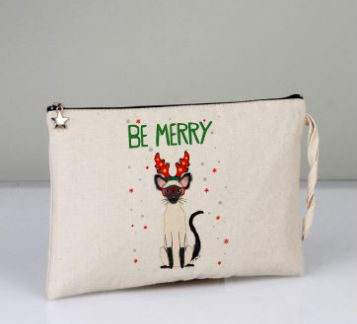 Be Merry Siyam Clutch