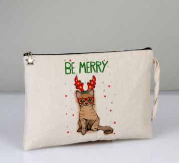 Be Merry Sarman CLutch