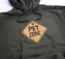 Pet Zone Sweatshirt (9 renk)