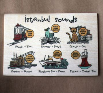 İstanbul Sounds