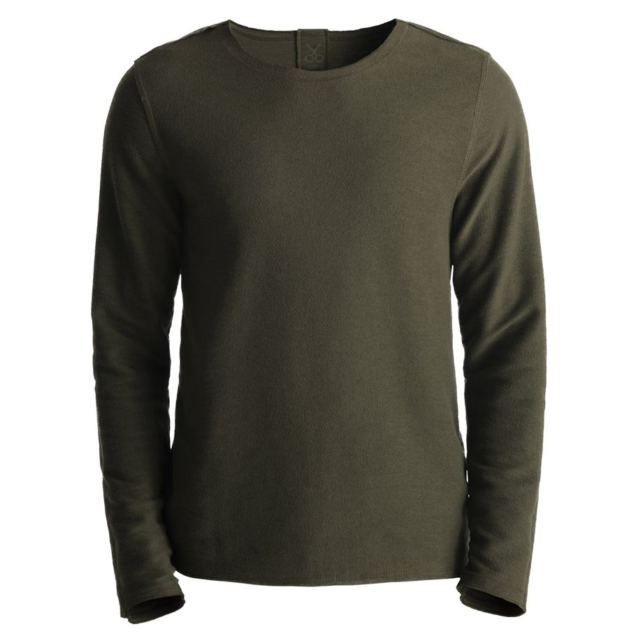 DUGE - OLIVE by KAFT - Unisex - SWEAT