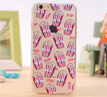 Iphone 7 Popcorn Case