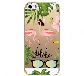 """Aloha"" Iphone 7 Case"