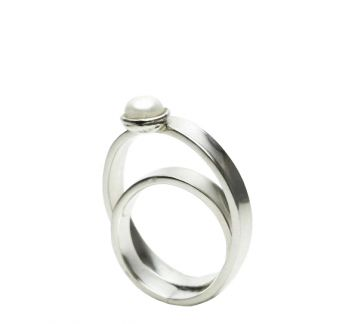 Infinity Remix Ring / 1