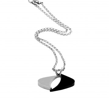 Yin-Yang Necklace