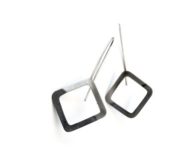 Geometric Earrings / 56