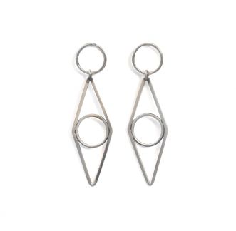 Geometric Earrings / 41