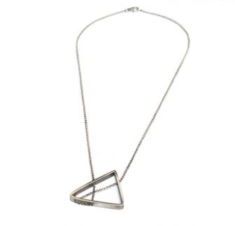 Geometric Necklace / 35