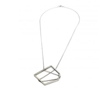 Geometric Necklace / 33
