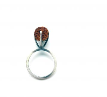 Solitaire Ring / 065