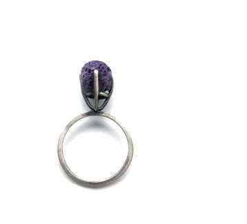 Solitaire Ring / 069