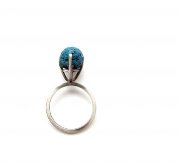 Solitaire Ring / 070
