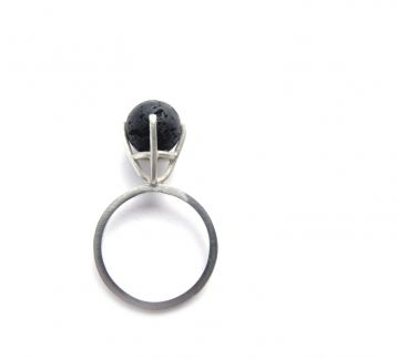 Solitaire Ring / 063