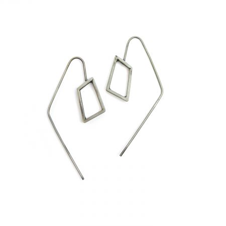 Geometric Earrings / 136