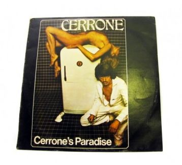 Cerrone - 33 Lük Koleksiyon Long Play