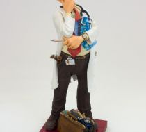 Forchino Doktor The Doctor-45cm.