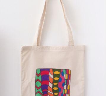 tote bag (by hülya özdemir)