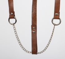 Taba Deri Harness