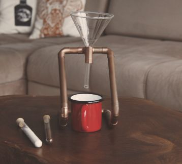 Arc Coffee Dripper | Afi Coffee Kahve Demleme Sistemi