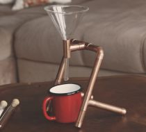 Pod Coffee Dripper | Afi Coffee Kahve Demleme Sistemi