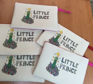 Ipad Case Little Prince