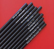 Talk to the Hand Pencils