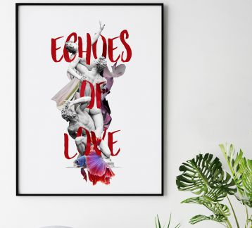Echoes Of Love | Poster