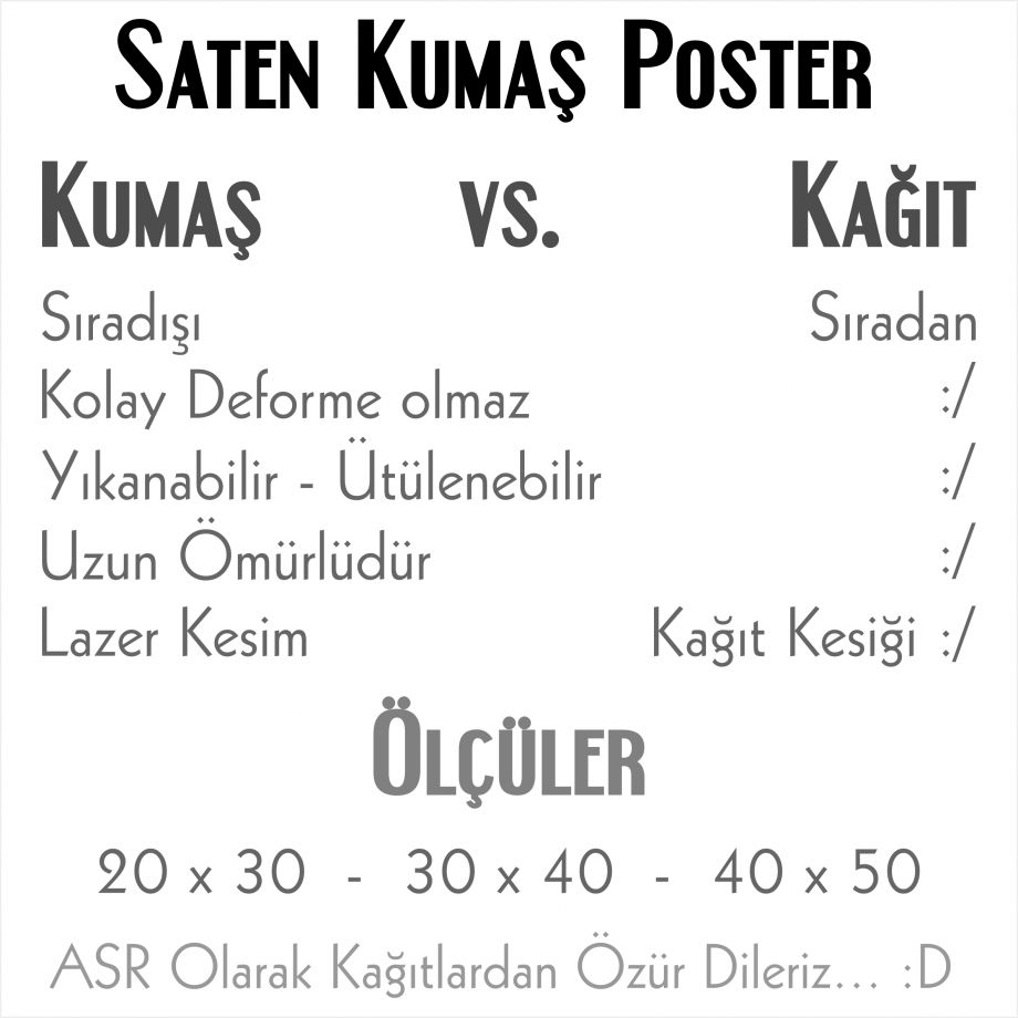 Hipster Crossed Arrows - Çapraz Oklar - Saten Kumaş Poster