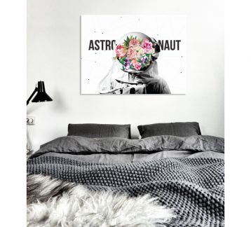 ASTRONOT Canvas Tablo