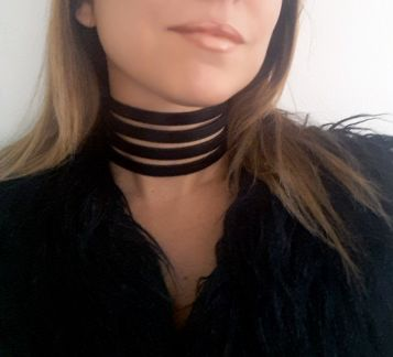 Slight - Choker