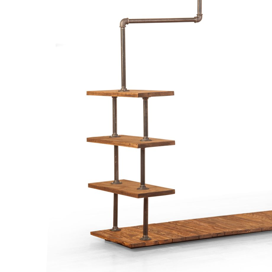 WARDROP LADDER