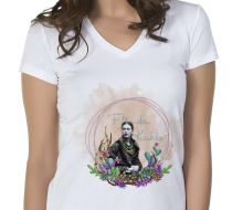 Frida Kahlo - T-shirt