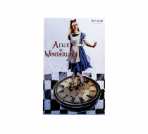 ALICE IN WONDERLAND DEFTER