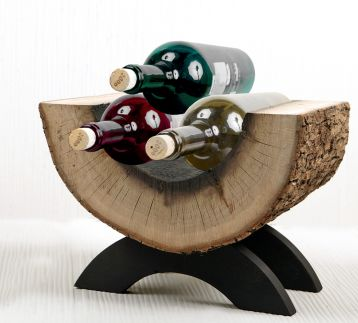 Şarap Standı - Wine Bottle stand VIP-1