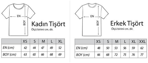 Let's Get Lost Gri Bayan T-Shirt