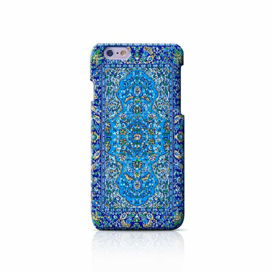 Carpet Case I Phone 6 Ultra İnce Kılıf 10