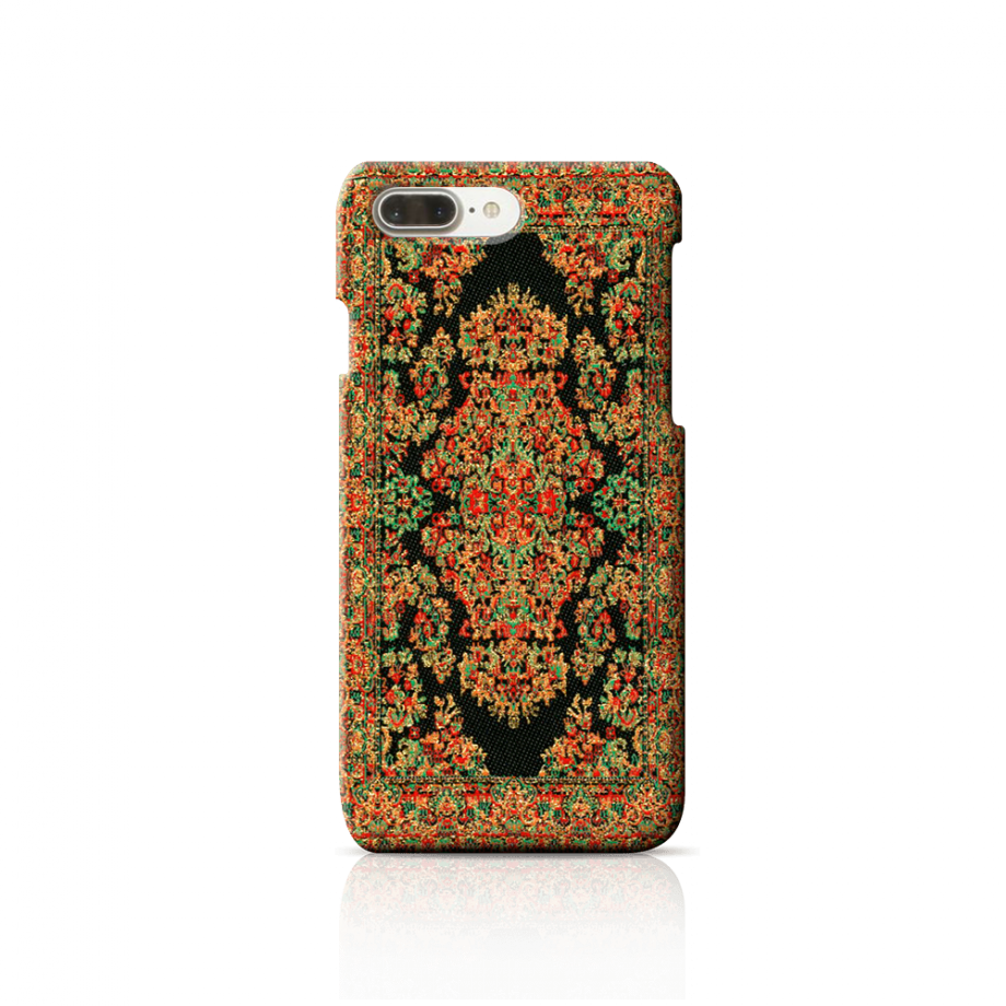 IPHONE 7 PLUS ULTRA İNCE KILIF CARPET CASE