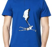 Mumu Puppet Men T-shirt