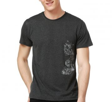 Mumu Chicken Men T-shirt