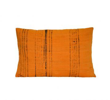 Tribal Paint Cushion