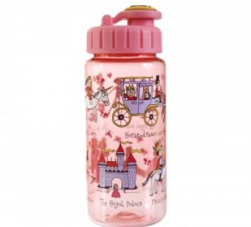 "Tyrrell Katz Pipetli Suluk /Matara 400 ml ""Princess"""
