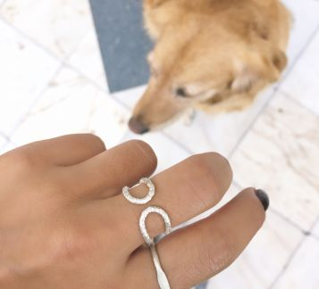 Ginger Ring