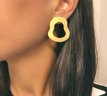Dali Earrings