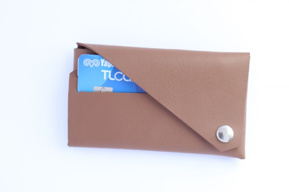 Origami Card Holder