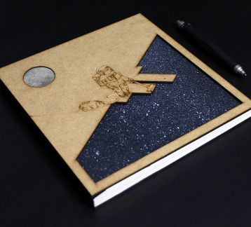 Astronot Defter