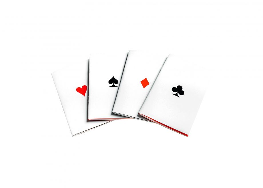 İskambil / Playing Cards