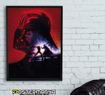 Star Wars - Tablo & Poster